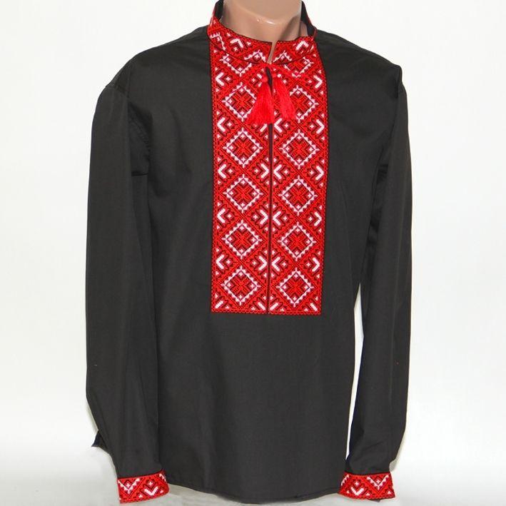 Рубашка 101