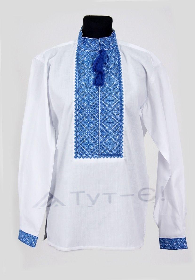 Рубашка01