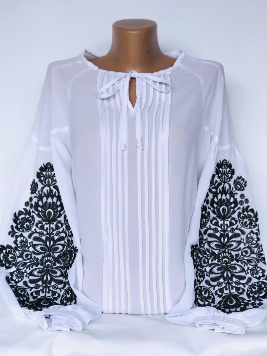 Блузка жіноча -Бохо